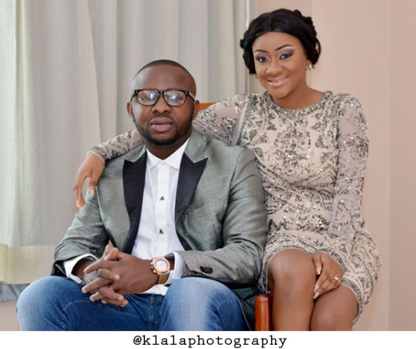 LoveweddingsNG Adeola and Oluwatosin Pre Wedding Klala Photography