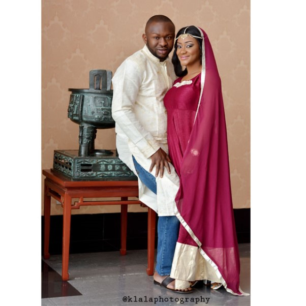 LoveweddingsNG Adeola and Oluwatosin Pre Wedding Klala Photography11
