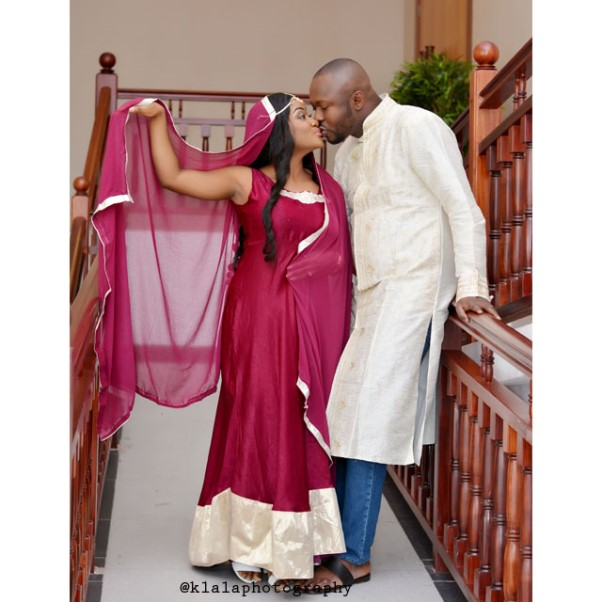 LoveweddingsNG Adeola and Oluwatosin Pre Wedding Klala Photography12