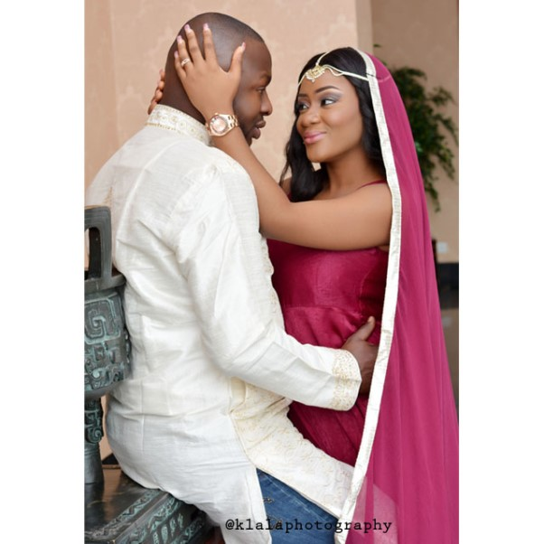 LoveweddingsNG Adeola and Oluwatosin Pre Wedding Klala Photography19