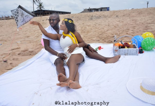 LoveweddingsNG Adeola and Oluwatosin Pre Wedding Klala Photography32