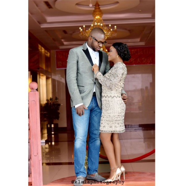 LoveweddingsNG Adeola and Oluwatosin Pre Wedding Klala Photography5