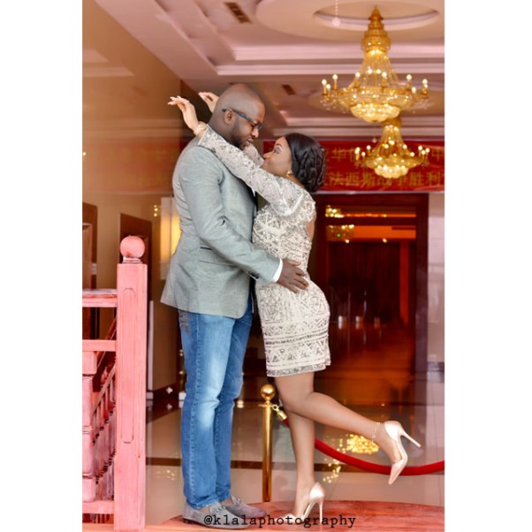 LoveweddingsNG Adeola and Oluwatosin Pre Wedding Klala Photography6