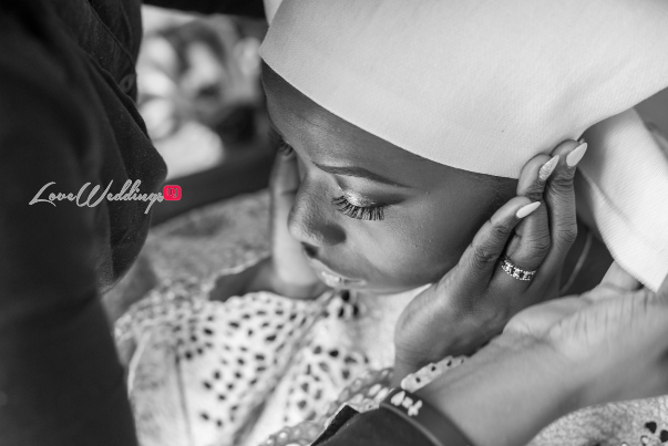 LoveweddingsNG Dr and Baby Zaga Traditional Wedding