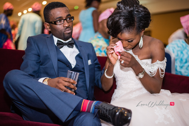 LoveweddingsNG Dr and Baby Zaga White Wedding11