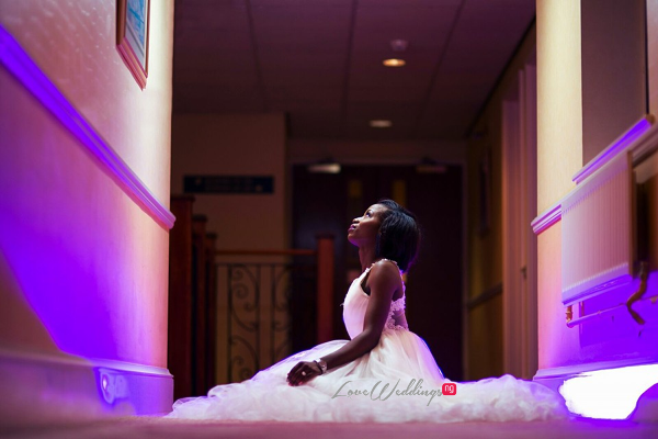 LoveweddingsNG Dr and Baby Zaga White Wedding2