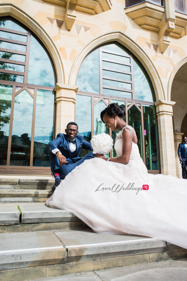LoveweddingsNG Dr and Baby Zaga White Wedding7