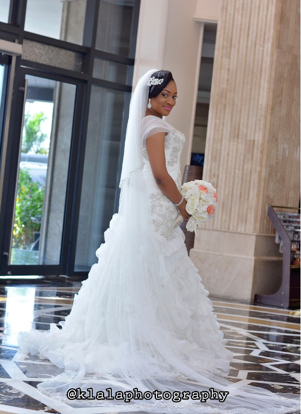 LoveweddingsNG Frances and Desmond Wedding Klala Photography2