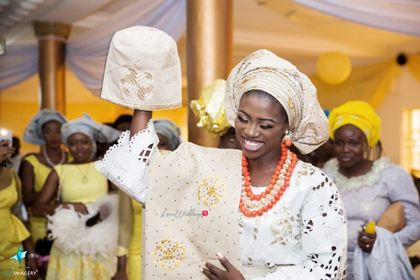 LoveweddingsNG Iyanu and Femi Traditional Wedding Ice Imagery21