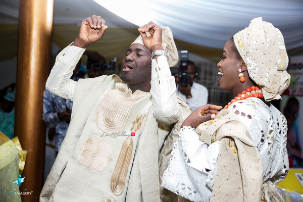 LoveweddingsNG Iyanu and Femi Traditional Wedding Ice Imagery31