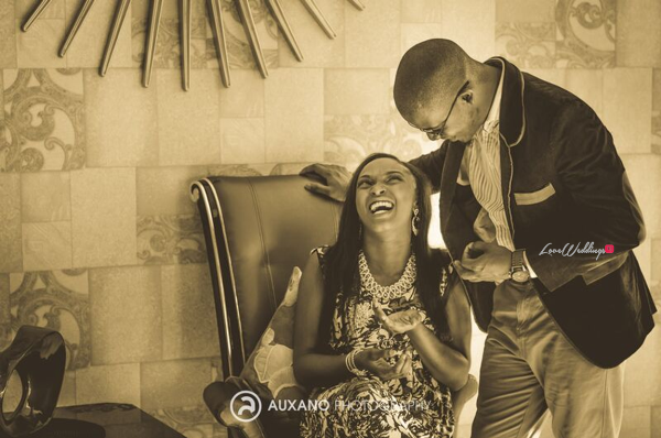 LoveweddingsNG presents Ikeoluwa & Seyi | Auxano Photography