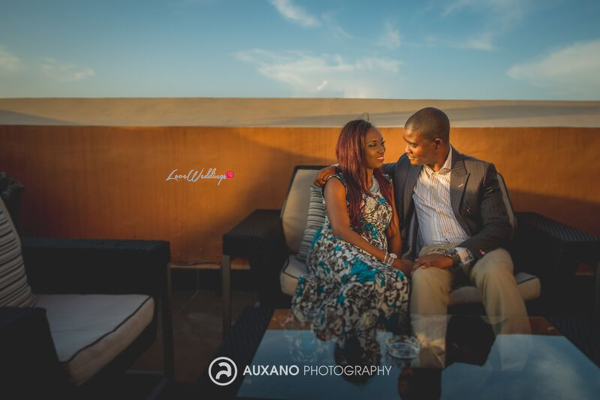 LoveweddingsNG Prewedding - Ikeoluwa & Seyi Auxano Photography25