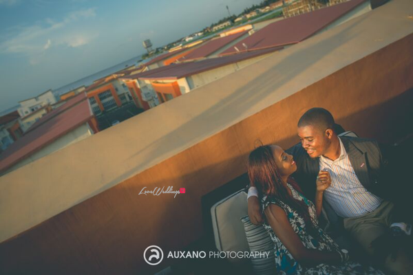LoveweddingsNG Prewedding - Ikeoluwa & Seyi Auxano Photography26