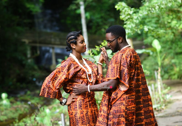 LoveweddingsNG Traditional Prewedding Shoot - Modupe and Ope Debola Styles13