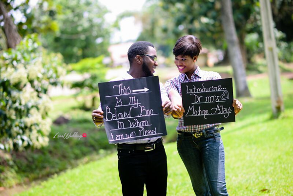 LoveweddingsNG Traditional Prewedding Shoot - Modupe and Ope Debola Styles27