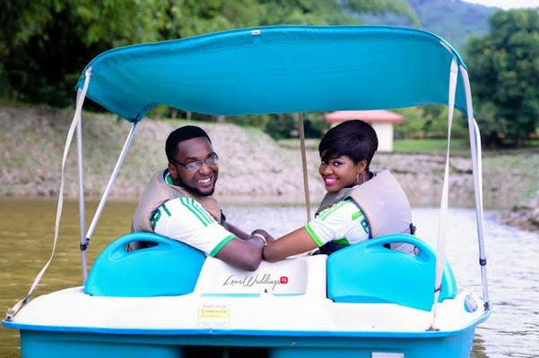 LoveweddingsNG Traditional Prewedding Shoot - Modupe and Ope Debola Styles3