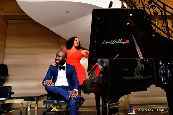 LoveweddingsNG Wonuola and Mayokun Pre Wedding Akintayotimi2
