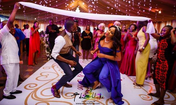 The Coordinated Bride | LovivaENT