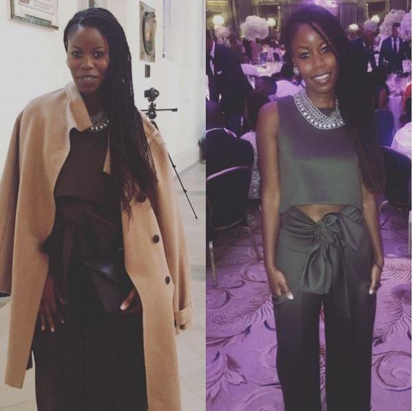 Marcy Dolapo Oni & Gbite Sijuwade's White Wedding LoveweddingsNG - Ann Ogunsulire