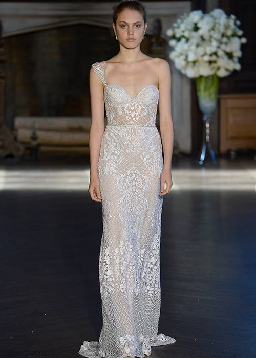 New York Bridal Fashion Week 2016 - Alon Livne4