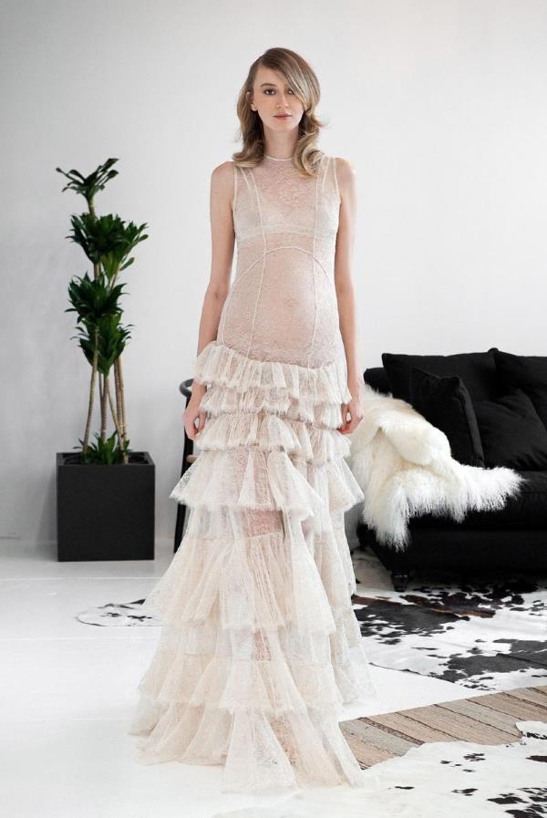 New York Bridal Fashion Week - Houghton LoveweddingsNG1