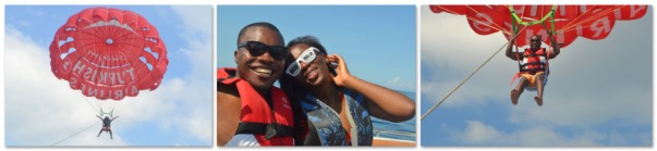 Nigerian Honeymoon Destination - Zanzibar Naija Nomads LoveweddingsNG - Kunye13