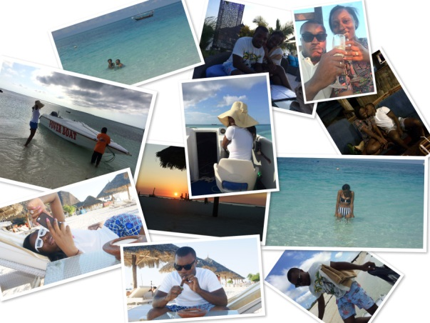 Nigerian Honeymoon Destination - Zanzibar Naija Nomads LoveweddingsNG - Kunye
