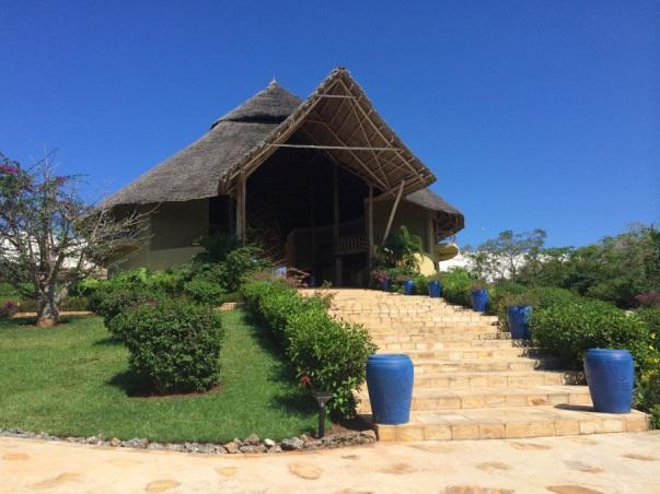 Nigerian Honeymoon Destination - Zanzibar Naija Nomads LoveweddingsNG