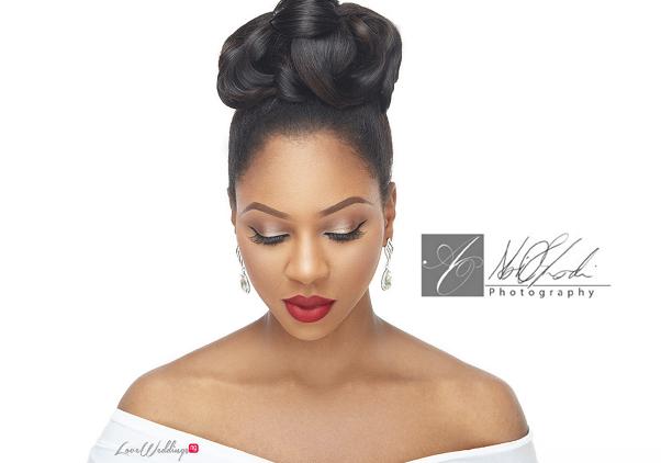 Nigerian Prewedding Styled Shoot - Groom Inspiration and Beauty Boudoir