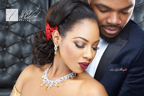 PreWedding Styled Shoot | Groom Inspiration & Beauty Boudoir