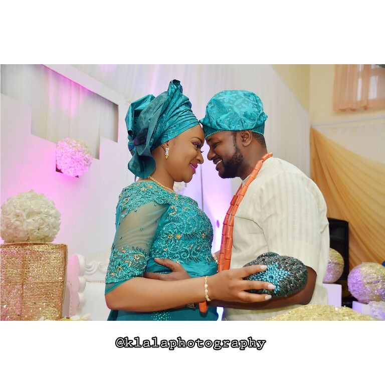 Nigerian Traditional Wedding - Freda and Desmond LoveweddingsNG Klala Photography28