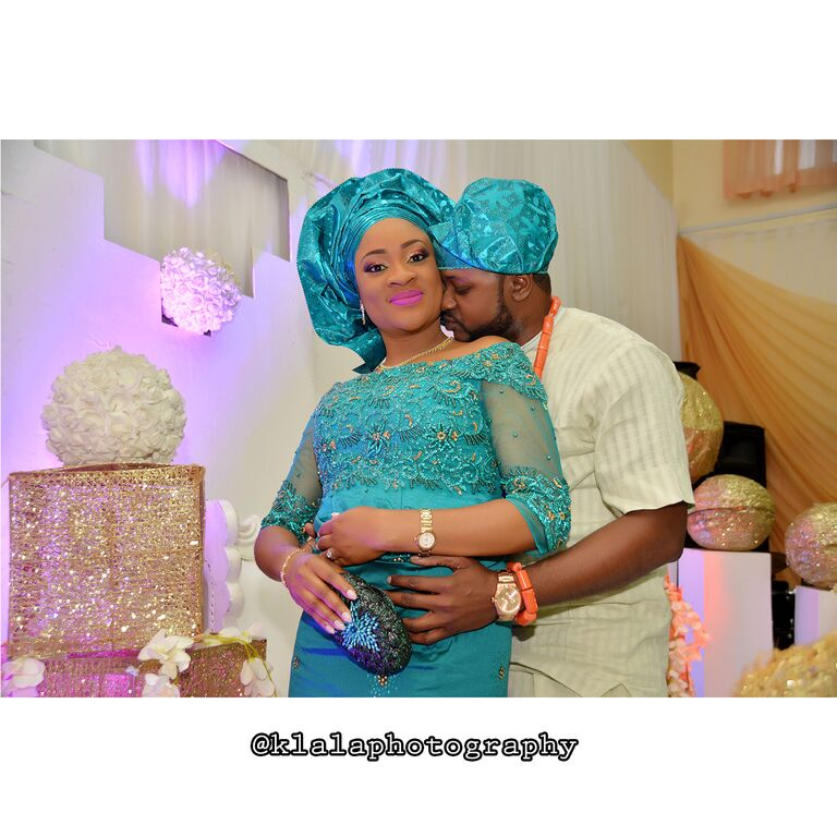 Nigerian Traditional Wedding - Freda and Desmond LoveweddingsNG Klala Photography29