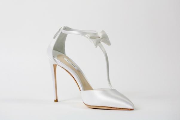 Olgana Paris Spring 2016 Bridal Shoe Collection - LoveweddingsNG7