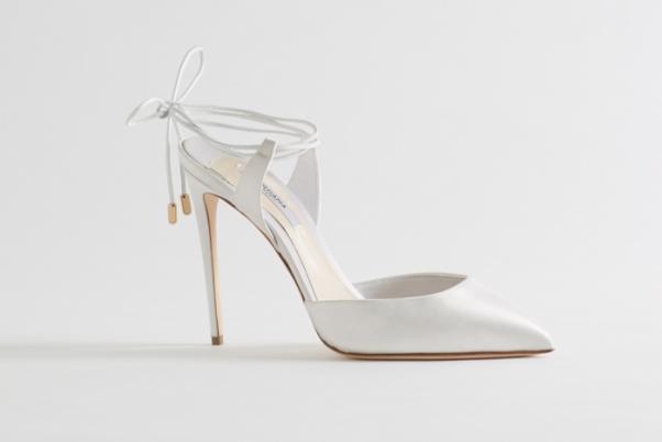 Olgana Paris Spring 2016 Bridal Shoe Collection - LoveweddingsNG9