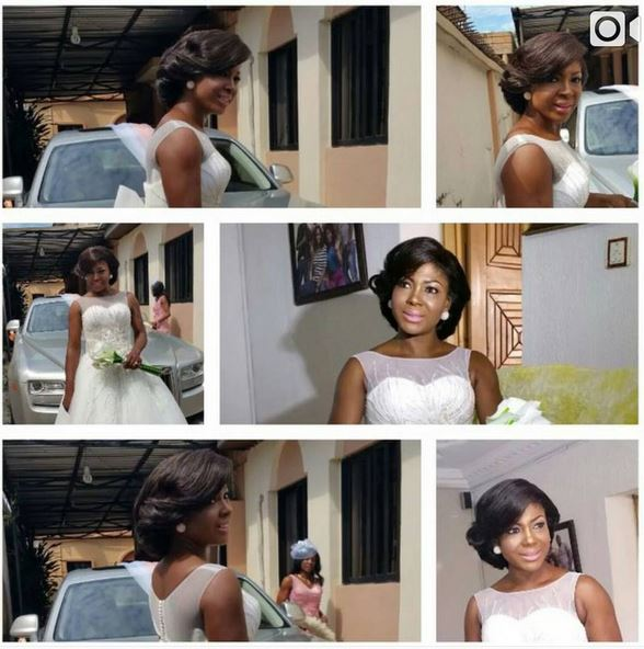 Susan Peters Wedding Pictures LoveweddingsNG3