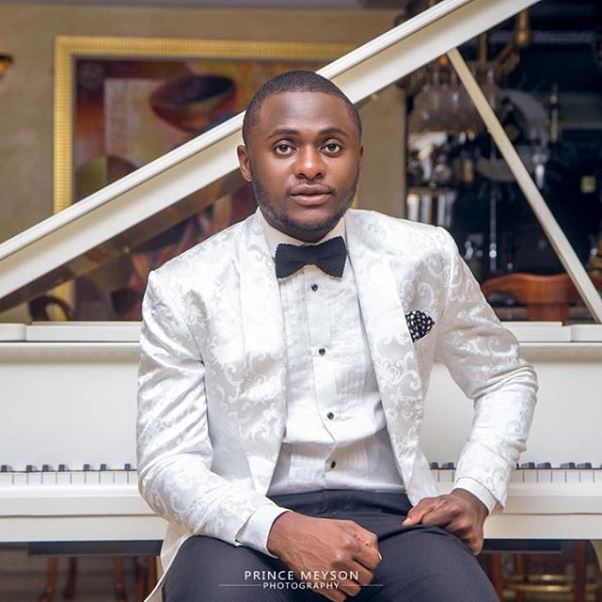 Ubi Franklin and Lilian Esoro Pre wedding LoveweddingsNG7