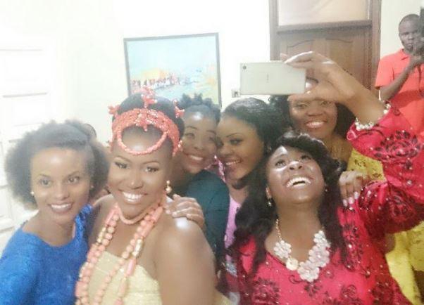 Eniye Oyegun Umaso Eketu Wedding Pictures - LoveweddingsNG10