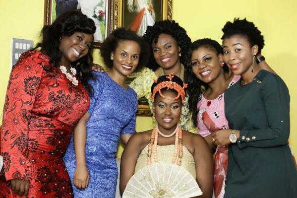 Eniye Oyegun Umaso Eketu Wedding Pictures - LoveweddingsNG2