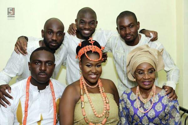 Eniye Oyegun Umaso Eketu Wedding Pictures - LoveweddingsNG3