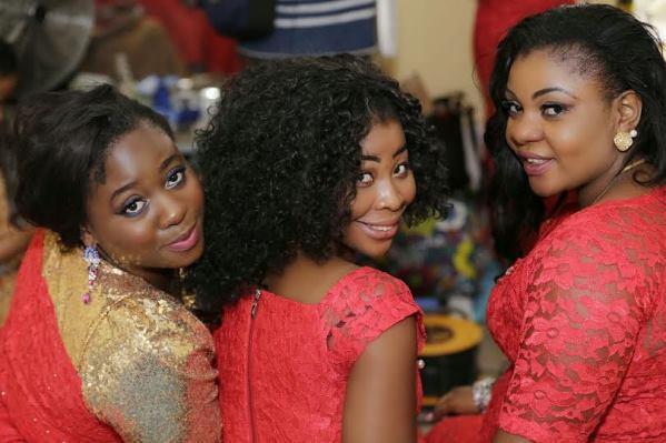 Eniye Oyegun Umaso Eketu Wedding Pictures - LoveweddingsNG8