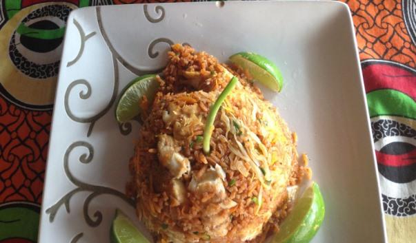 Gambia - Nigerian Honeymoon Destination - Wolof Rice LoveweddingsNG Naija Nomads1