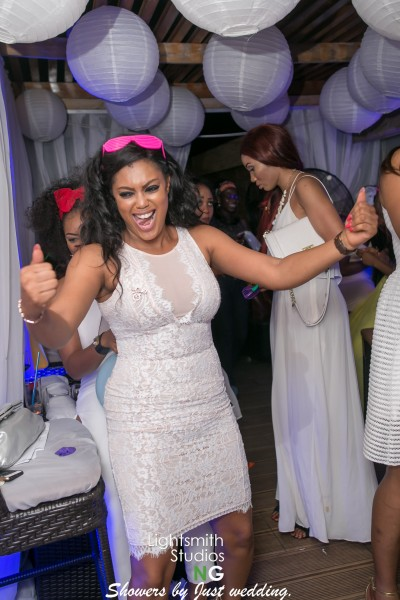 Lilian Esoro Bridal Shower LoveweddingsNG18