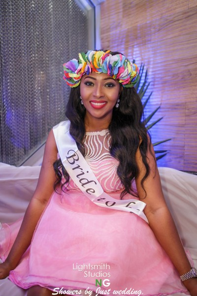 Lilian Esoro Bridal Shower LoveweddingsNG4