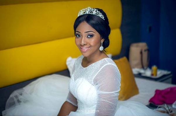 Lilian Esoro & Ubi Franklin White Wedding LoveweddingsNG - Prince Meyson photography3