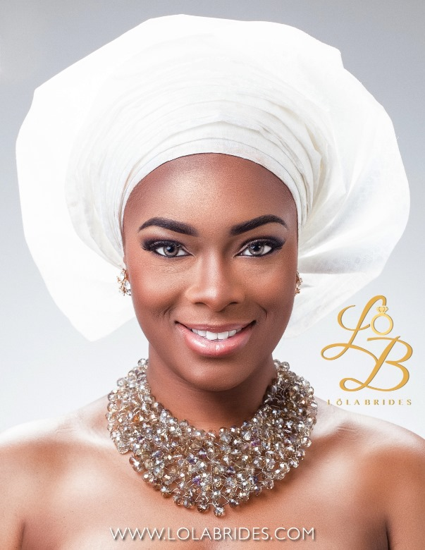 Lola Brides Shoot LoveweddingsNG15