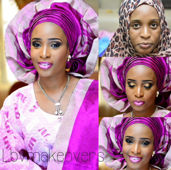 LoveweddingsNG Before and After LBV Makeovers