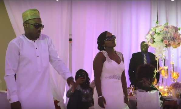 LoveweddingsNG Father Daughter Dance