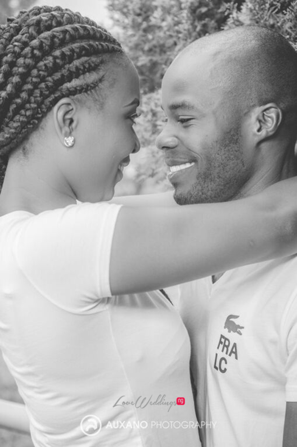LoveweddingsNG Onomen & Ambrose Pre Wedding Auxano Photography