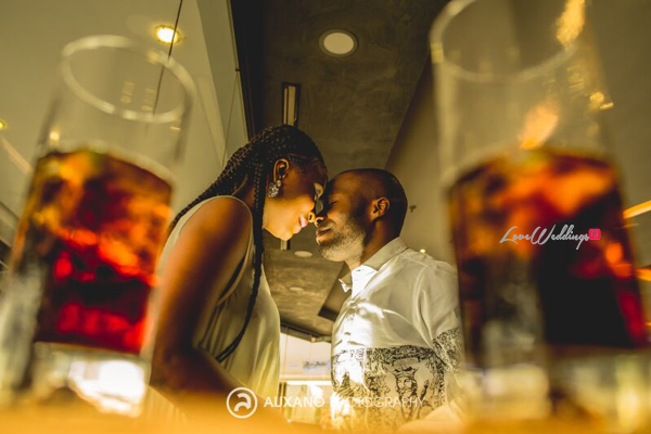 LoveweddingsNG Onomen & Ambrose Pre Wedding Auxano Photography13