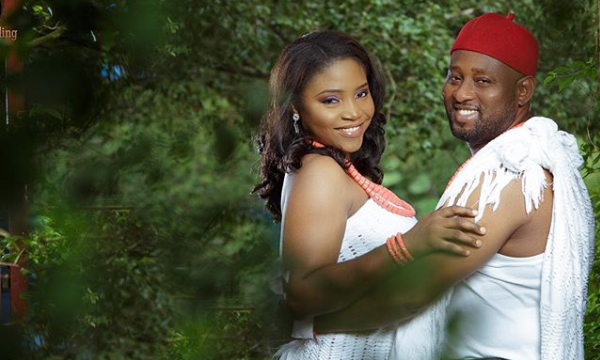 LoveweddingsNG presents Traditional PreWedding Shoots | Volume 6